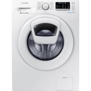 Masina de spalat rufe Samsung WW70K5210WW/LE – review