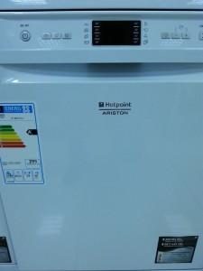 Masina de spalat vase Hotpoint LFF8B019 – review