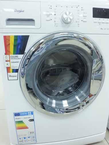 masina de spalat Whirpool AWO/C 91400