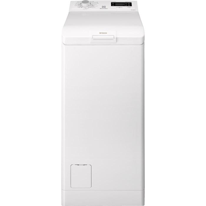 masina de spalat rufe electrolux ewt1266odw