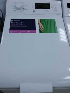 Review masina de spalat Electrolux EWT1264ERW