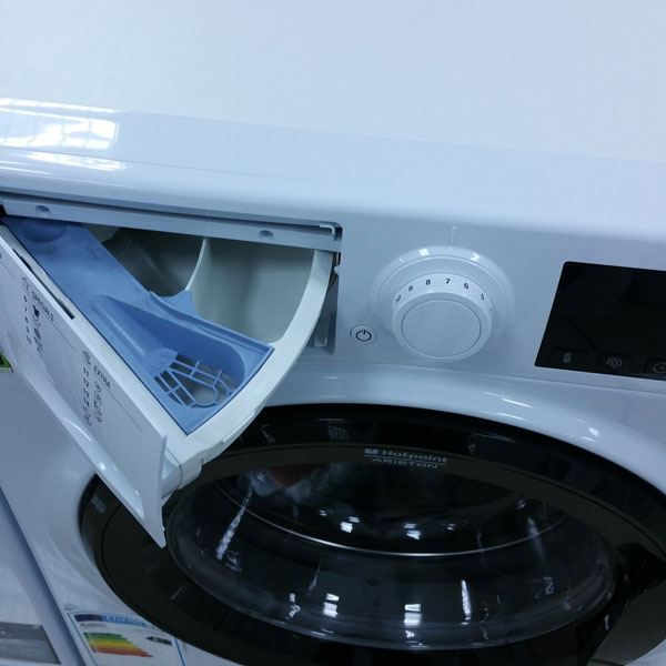 sertar detergent hotpoint rsg744
