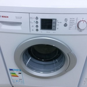Masina de spalat Bosch WAE24469BY-  review