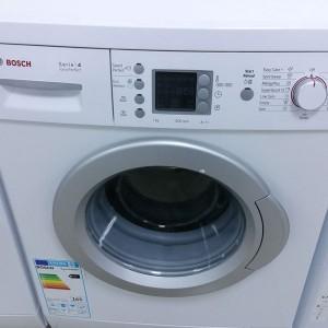 Masina de spalat Bosch WAE24469BY-  review