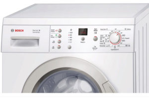 Masina de spalat rufe Bosch WAE20369BY review