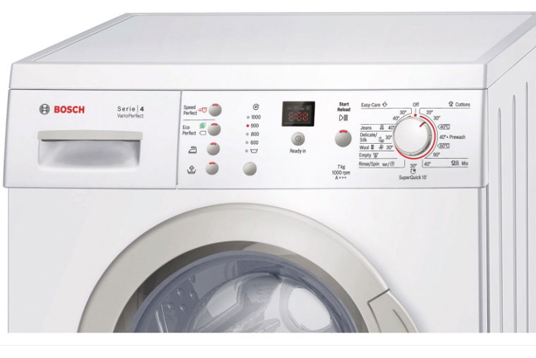Masini de spalat Bosch WAE20369BY