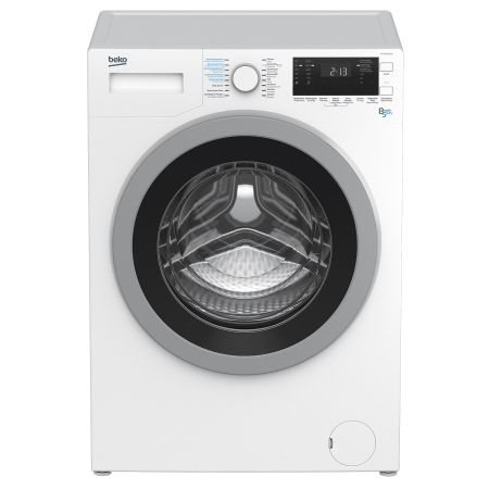 masina de spalat Beko HTV8733XSO
