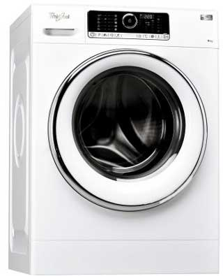 masina de spalat rufe buna Whirlpool Supreme Care FSCR90425