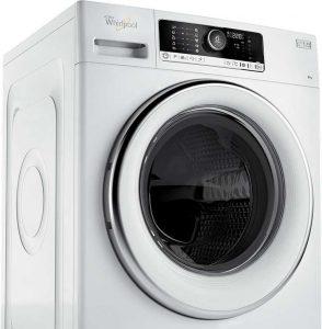 masina de spalat silentioasa Whirlpool ZEN